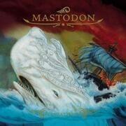 CD - Mastodon - Leviathan