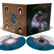 LP - Mastodon - Leviathan - Coloured Vinyl   Limited Edition