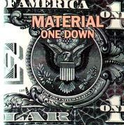 CD - Material - One Down