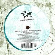 12inch Vinyl Single - Mathew Jonson - Blurry Remixes