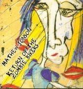 12inch Vinyl Single - Mathew Jonson - Return Of The Zombie Bikers