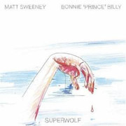 CD - Matt Sweeney And Bonnie 'Prince' Billy - Superwolf - Card Wallet