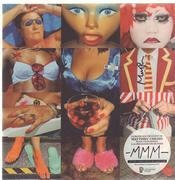 12inch Vinyl Single - Matthieu Chedid , Martin Parr - -Mmm- - Signed by Martin Parr