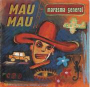 Double CD - Mau Mau - Marasma General