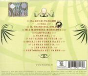 CD - Mau Mau - Dea