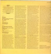 LP - Max Bruch , Felix Mendelssohn-Bartholdy / Bronislaw Gimpel, J. Schüler - Die Berühmten Violinkonzerte - Club Special Edition