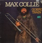 LP - Max Collie - Gospel Train