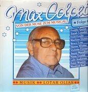 LP - Max Colpet - Von der Muse zum Musical
