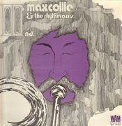 LP - Max Collie & The Rhythm Aces - Second