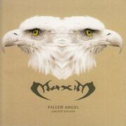CD & DVD - Maxim - Fallen Angel - Digisleeve, Still Sealed