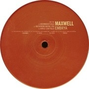 Double LP - Maxwell - Embrya