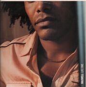 12inch Vinyl Single - Maxwell - Lifetime