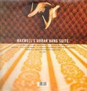 LP - Maxwell - Maxwell's Urban Hang Suite