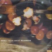 12inch Vinyl Single - Maxwell - Sumthin' Sumthin': Mellosmoothe