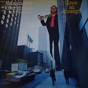 Double LP - Maynard Ferguson - M.F. Horn 4&5: Live At Jimmy's