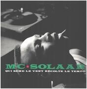 LP - MC Solaar - Qui Sème Le Vent Récolte Le Tempo
