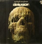LP - McChurch Soundroom - Delusion - GERMAN 1ST PRESS ON RARE PILZ LABEL