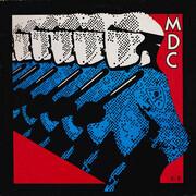 LP - Mdc - Millions Of Dead Cops