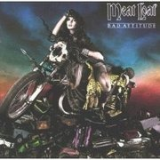 CD - Meat Loaf - Bad Attitude