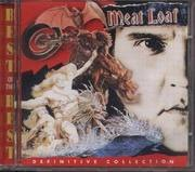 CD - Meat Loaf - Definitive Collection - Disc 1