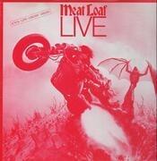 LP - Meat Loaf - Meat Loaf Live - US PROMO