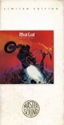 CD - Meat Loaf - Bat Out Of Hell - 24k Gold Japan Still Sealed Long Box