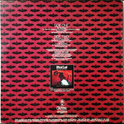 Picture LP - Meat Loaf - Bat Out Of Hell