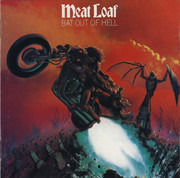 CD - Meat Loaf - Bat Out Of Hell