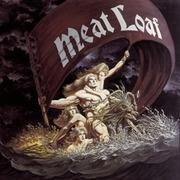 LP - Meat Loaf - Dead Ringer