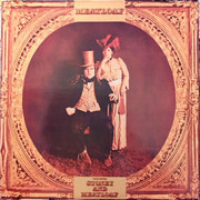 LP - Meat Loaf - Featuring Stoney And Meatloaf