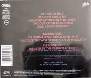 CD - Meat Loaf - Hits Out Of Hell