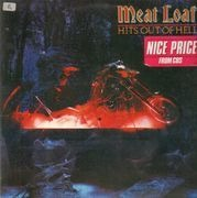 LP - Meat Loaf - Hits Out Of Hell