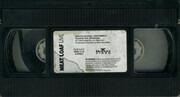 VHS - Meat Loaf - Live
