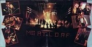 7inch Vinyl Single - Meat Loaf - Midnight At The Lost And Found