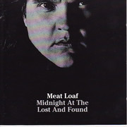 CD - Meat Loaf - Midnight At The Lost And Found
