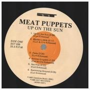 LP - Meat Puppets - Up On The Sun