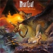 CD - Meat Loaf - Bat Out Of Hell III - The Monster Is Loose