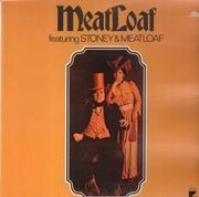 LP - MeatLoaf - Featuring Stoney And Meatloaf