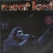 Double LP - Meat Loaf - Live At Wembley - Including 12'' Maxi-Single