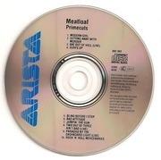 CD - Meat Loaf - Prime Cuts