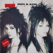 LP - Mel & Kim - F.L.M. - WHITE VINYL
