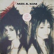 LP - Mel & Kim - F.L.M. (Plus Super Bonus 12')