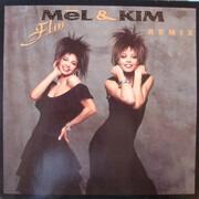 12inch Vinyl Single - Mel & Kim - F.L.M. (Remix)