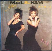12'' - Mel & Kim - F.L.M. Remix