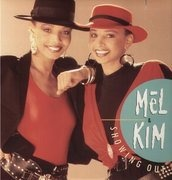 12'' - Mel & Kim - Showing Out