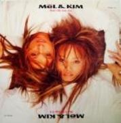12'' - Mel & Kim - That's The Way It Is