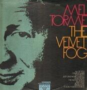 LP - Mel Torme - The Velvet Fog