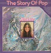 LP - Melanie - The Story Of Pop