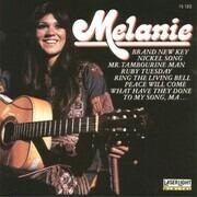 CD - Melanie - Melanie