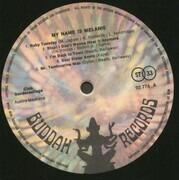 LP - Melanie - My Name Is Melanie